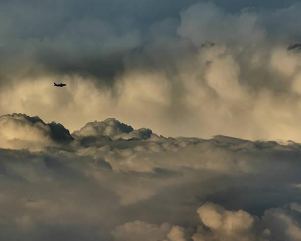 Coming Storm – Foto