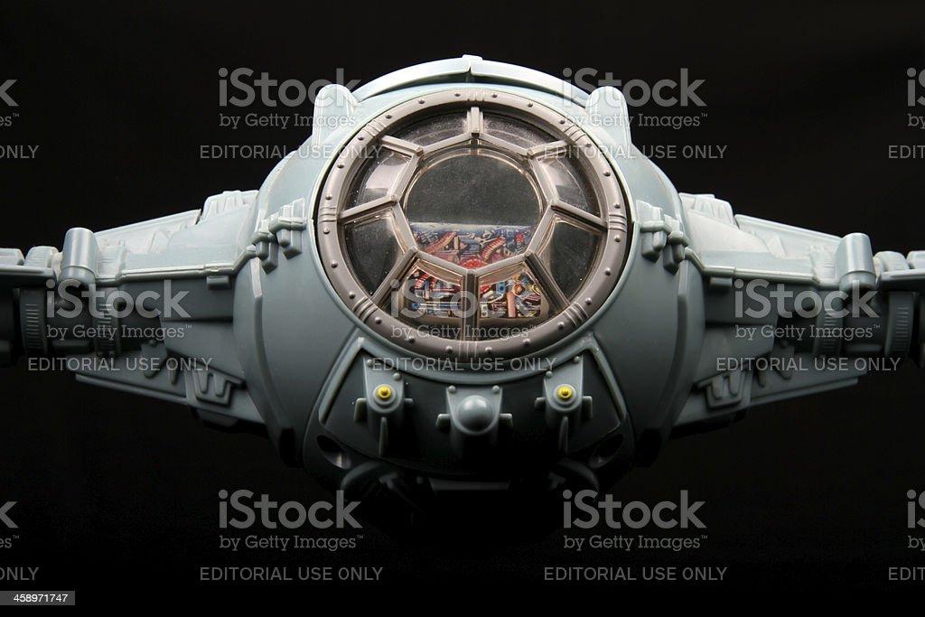 Command Bulb royalty-free stock photo