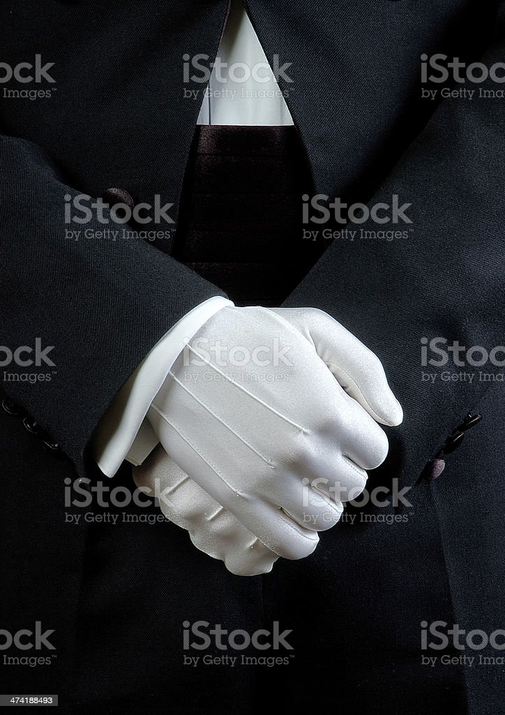Commitment stock photo