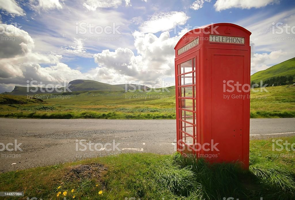 Communication is everywhere royalty-free stock photo