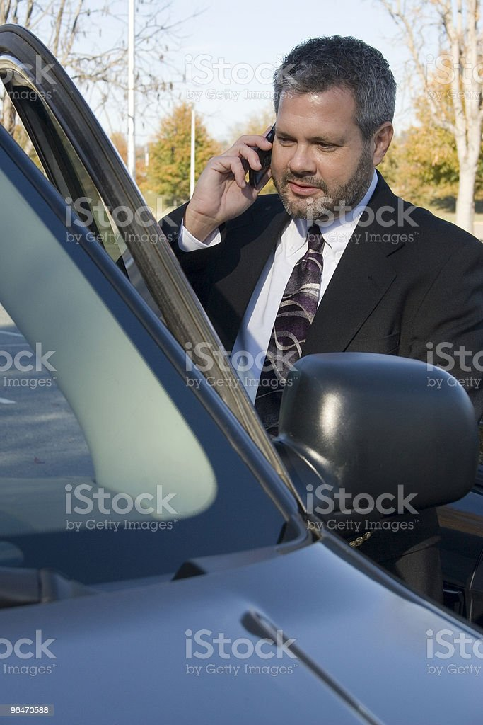 Communication royalty-free stock photo