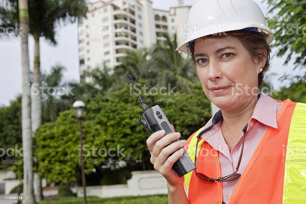 Communications stock photo