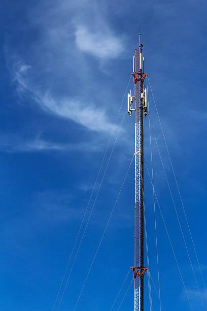Communications tower – Foto