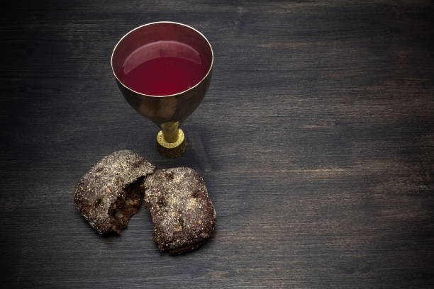 Communion Cup Stock Photos, Pictures & Royalty-Free Images ...
