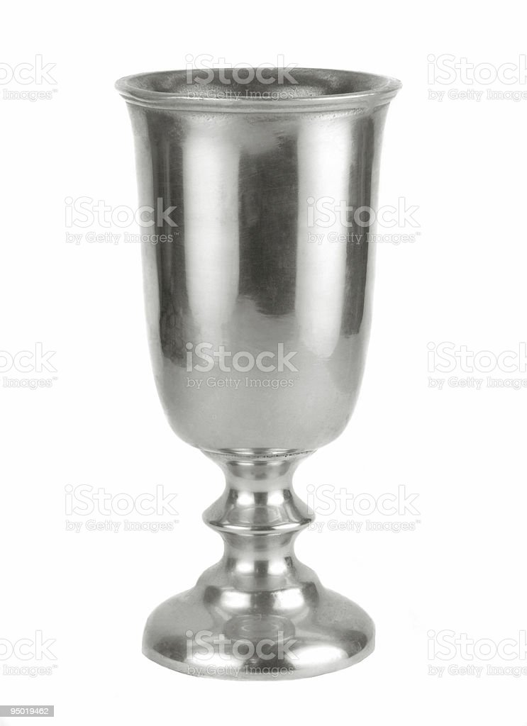 Communion Chalice stock photo