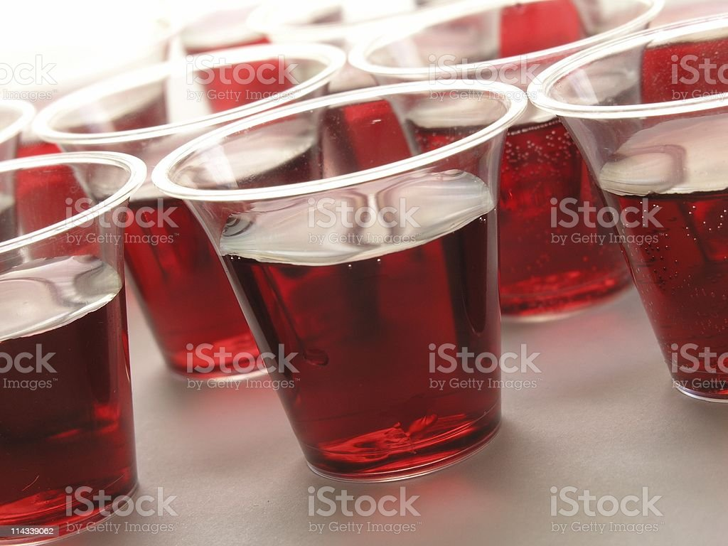 Communion Cups Stock Photo - Download Image Now - iStock