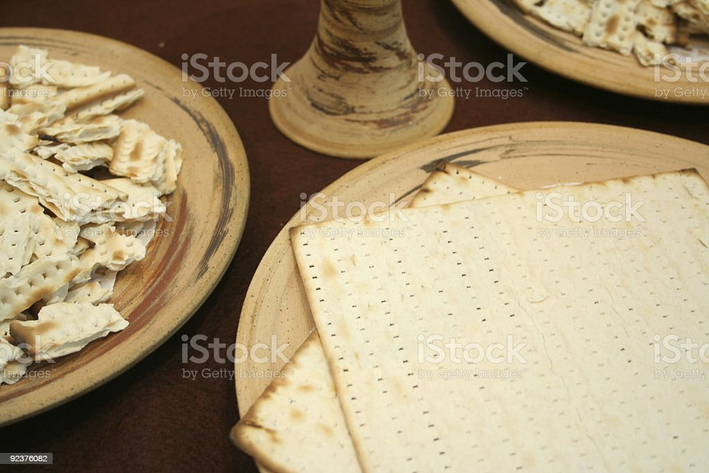 Communion Plates royalty-free stock photo