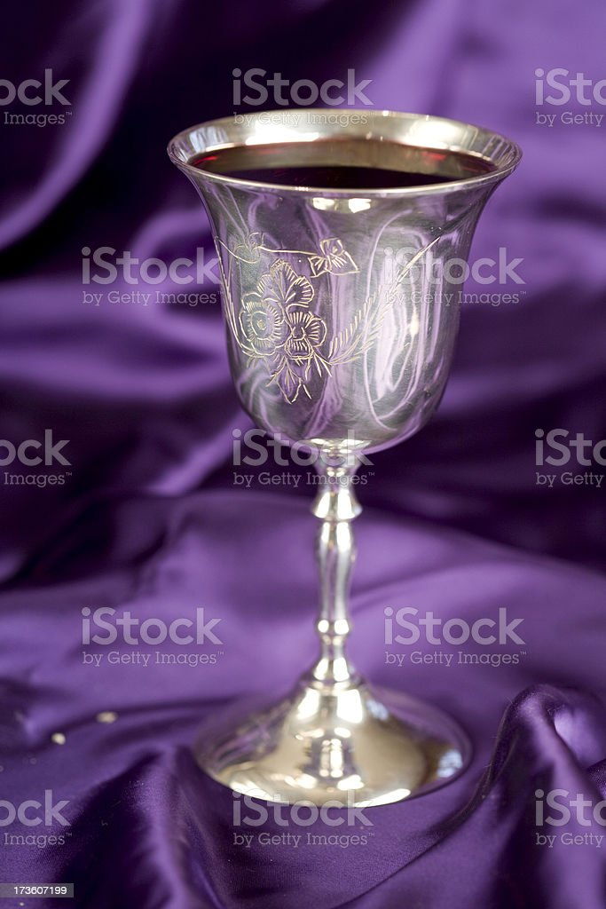 Communion Series stock photo