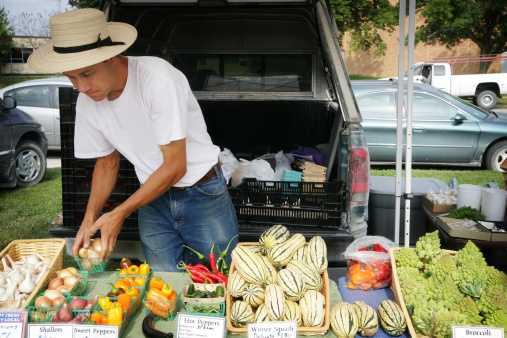 Community Farmer's Market