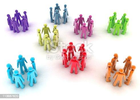 istock Community 113687620