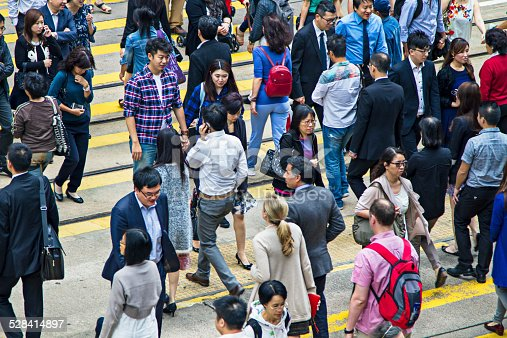 1146224410istockphoto Commuters in Hong Kong 528414897