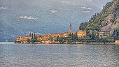 istock Como Lake in Europe 1176322003