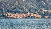 istock Como lake in north Italy 1176823669