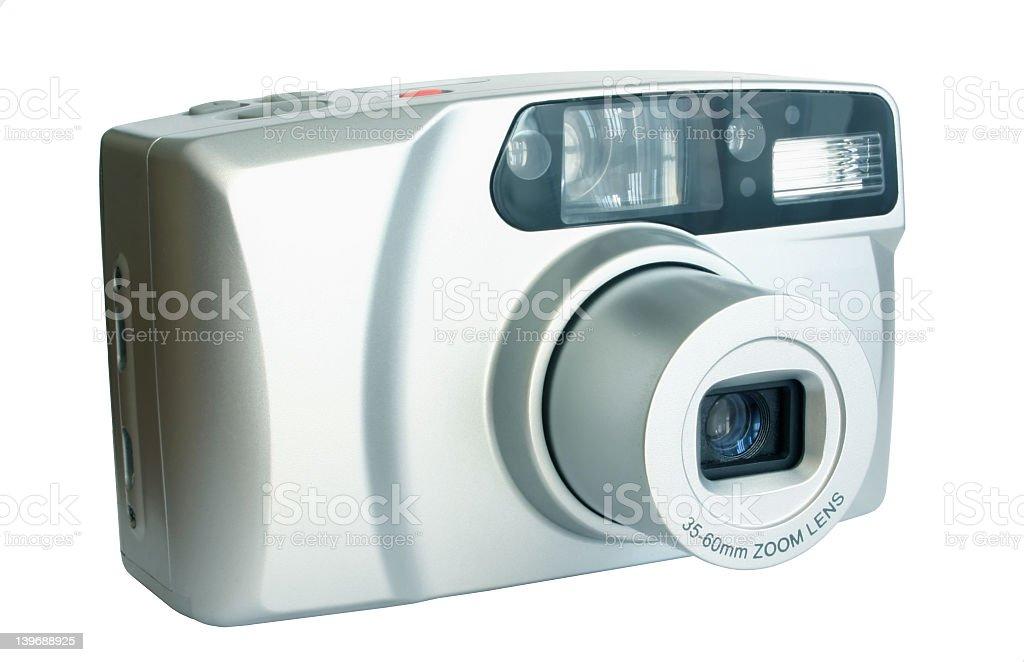 compact camera royalty-free stock photo