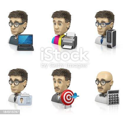 499664303istockphoto company profiles 184915297