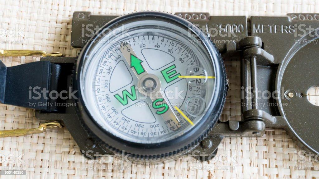 compass navigation guide for travel - Стоковые фото Антиквариат роялти-фри