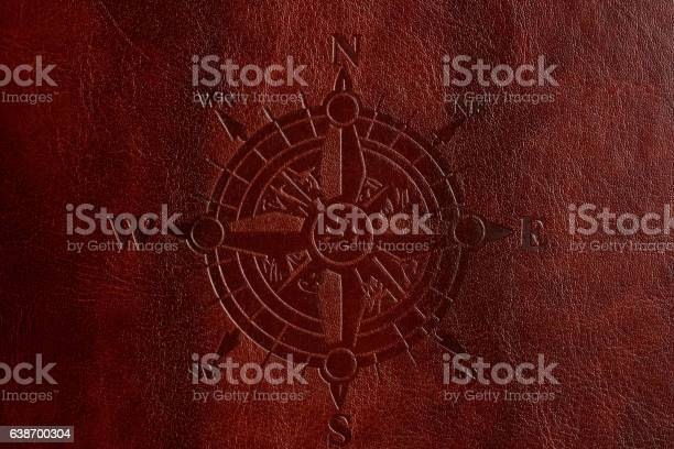 Compass on brown leather picture id638700304?b=1&k=6&m=638700304&s=612x612&h=ya8uty2gwnumd7k8iznx6z2a b790iwcdyggamua 8m=