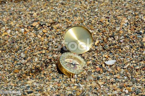 537607438 istock photo compass 1027578442