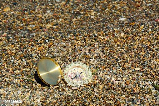 537607438 istock photo compass 1027586606
