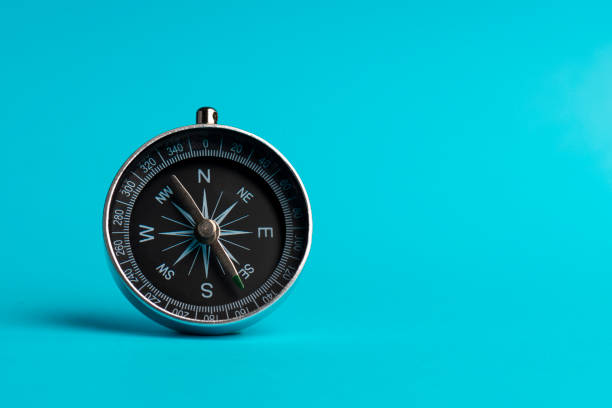Kompass – Foto