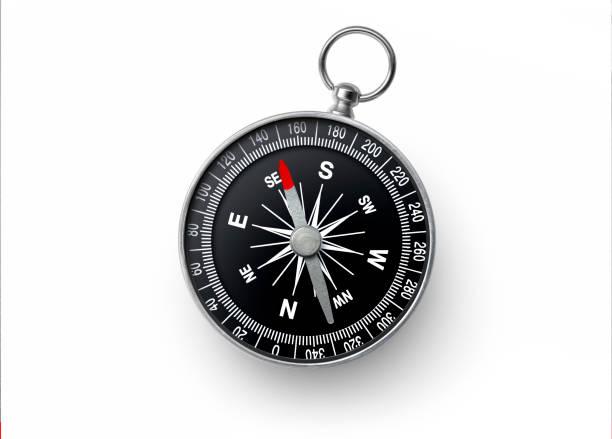 pusula - compass stok fotoğraflar ve resimler