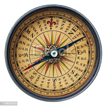 istock Compass 173826320