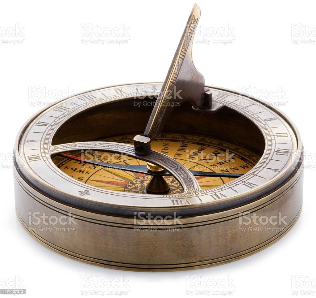 Sala Compass - foto de stock