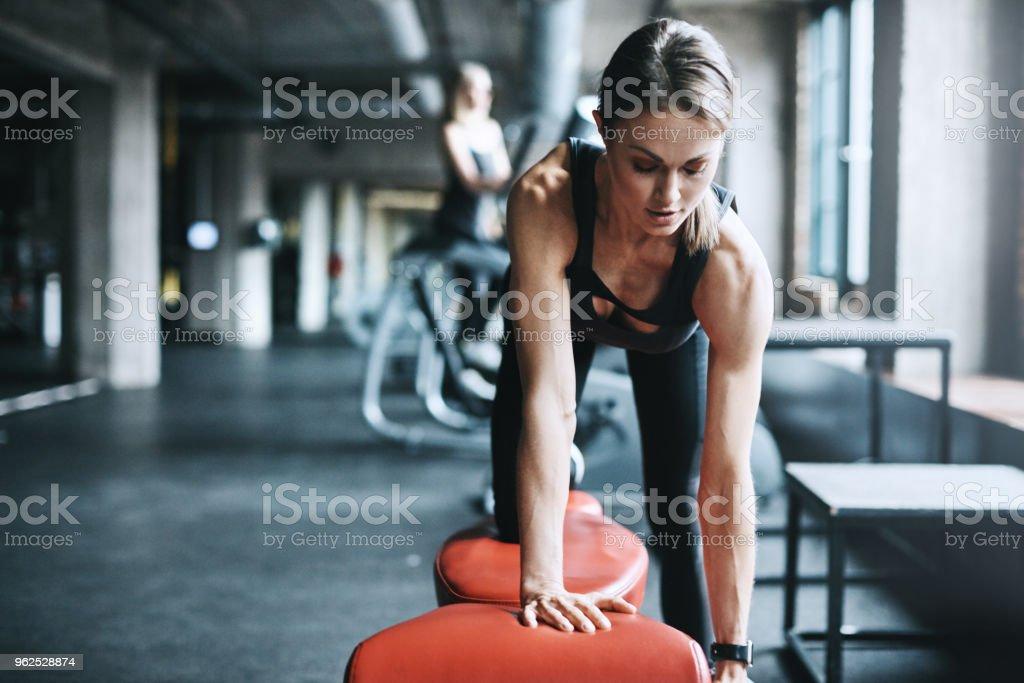 Eu competir comigo mesmo, empurrando-me para fazer melhor todos os dias - Foto de stock de 20 Anos royalty-free