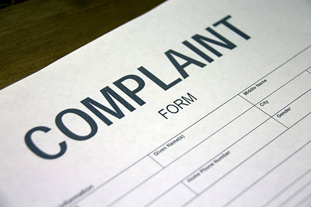 complaint registration - contributor stock pictures, royalty-free photos & images