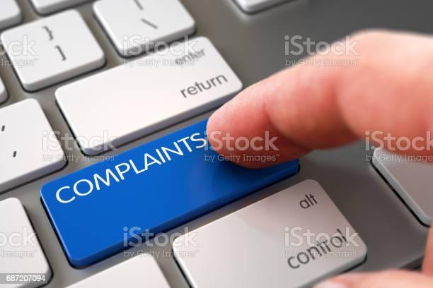 Complaints white keyboard concept 3d picture id687207094?b=1&k=6&m=687207094&s=612x612&h=wprwalnfts7lhhjdlgn sjihieu7uhq2bk2b zwdp7s=