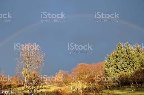 Photo of Complete rainbow
