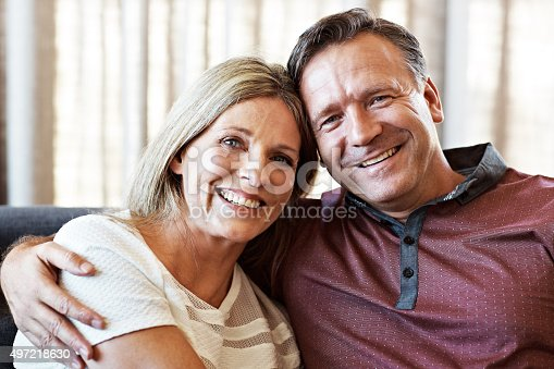 istock Completely content 497218630
