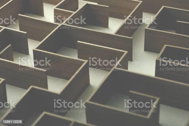Complex wooden labyrinth picture id1059110326?b=1&k=6&m=1059110326&s=612x612&h=jlvgjaa8boqnumxdrea2ybyzy1p6qmxiylsqbhkj03m=