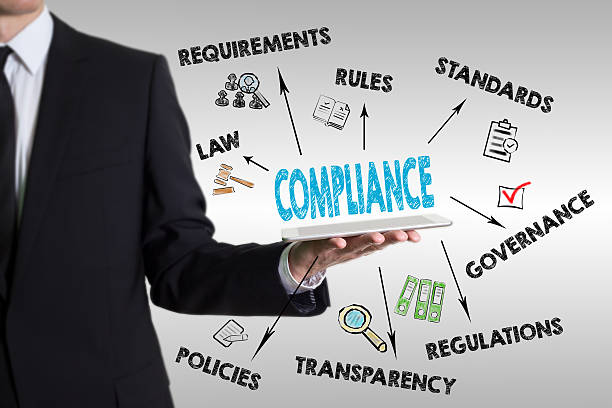 compliance concept - quality control stock photos and pictures