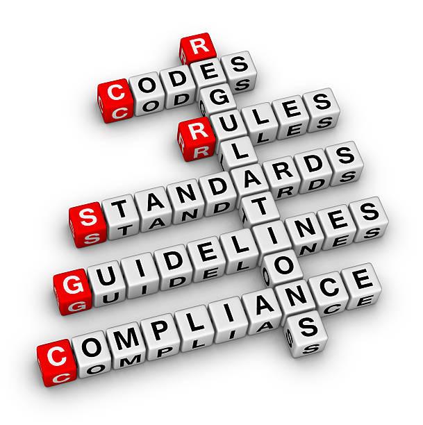 compliance stock photo