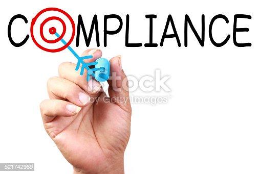 istock Compliance 521742969