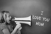 istock Composite image of mothers day greeting 470183030