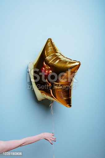 1035636416 istock photo Composition of helium balloons 1225190906
