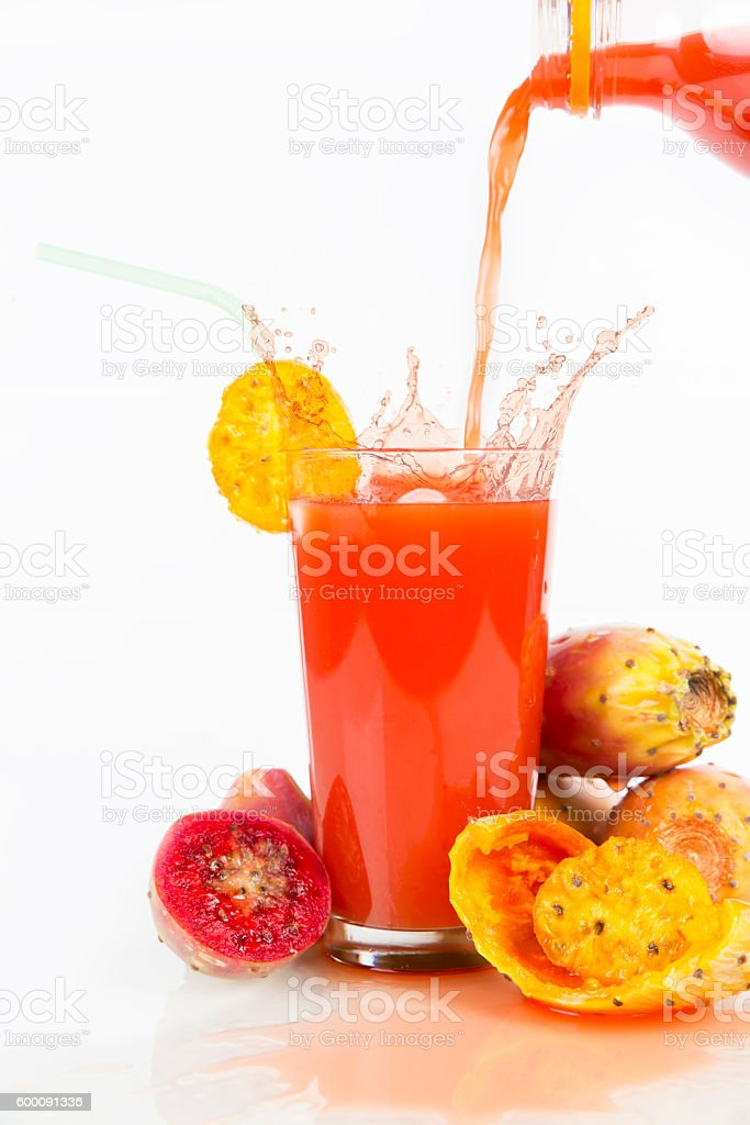 Composition of whole india figs centrifuged stock photo