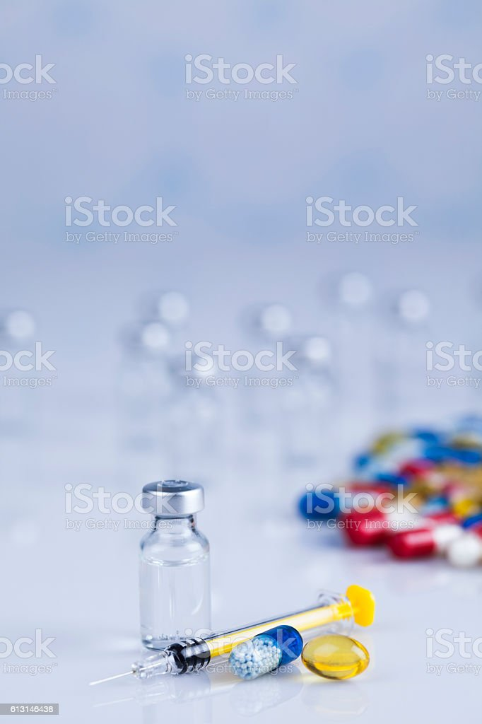 drug addiction composition