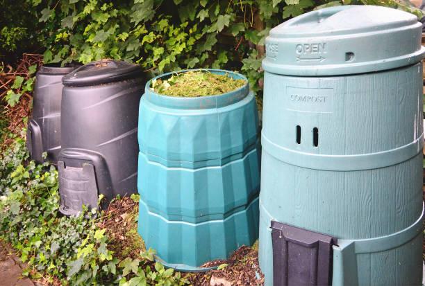 Kompostierung – Foto
