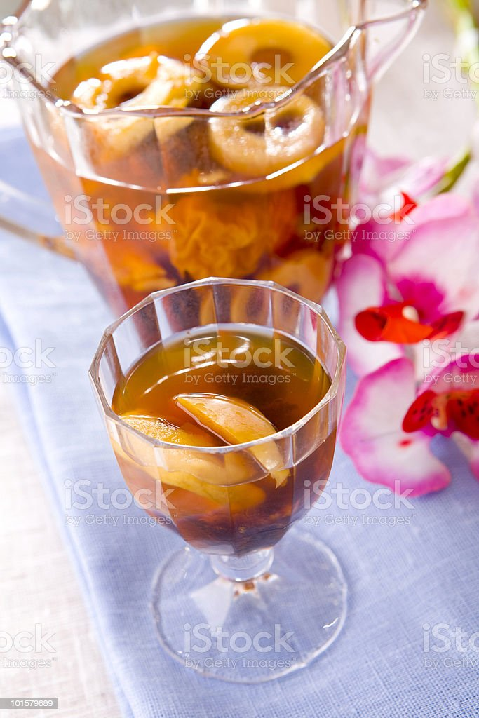 compote royalty-free stock photo