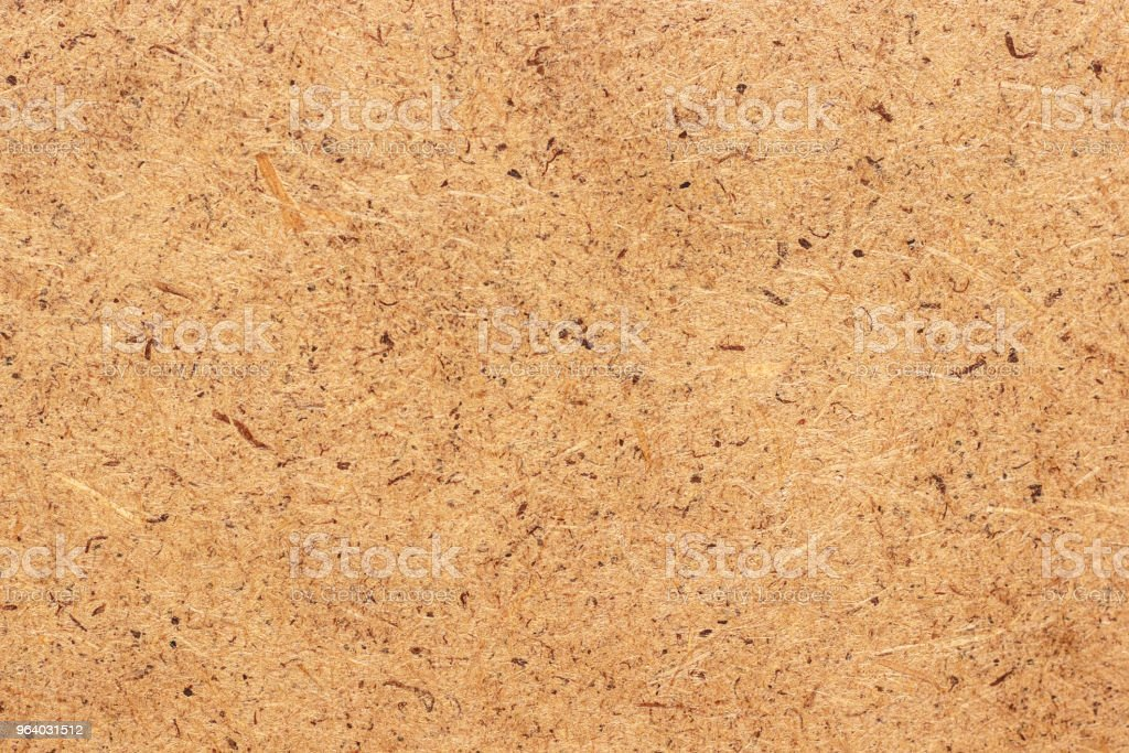 compressed sawdust (chipboard), texture background - Royalty-free Backgrounds Stock Photo