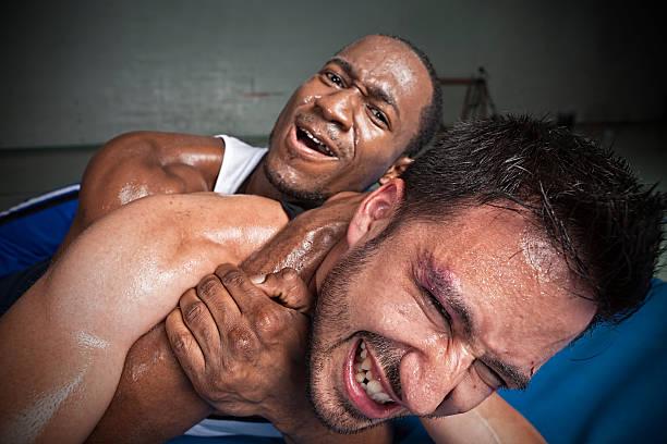 fbb mixed wrestling