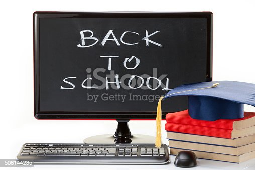 istock Computer and Education 508144235