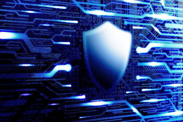 internet ordinateur antivirus protection - Photo
