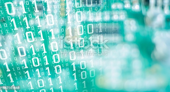 882141812istockphoto Computer big data analytics, cyber security attacks 882141848