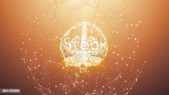 864460734istockphoto Computer brain thinking neural network AI artificial intelligence 864460684