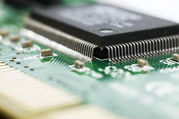 Computer Chip – Foto