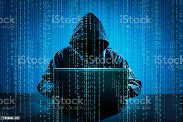 Компьютерное Мошенничество Концепции — стоковые фотографии и другие картинки Anonymous - Organized Group